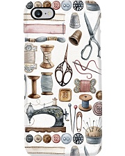 Sewing Kit Phone Case i-phone-7-case