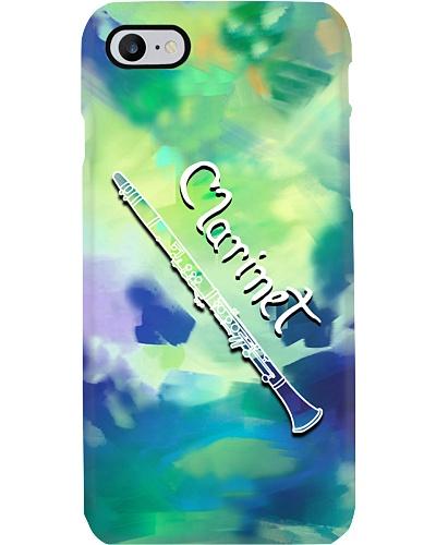 Art Image Clarinet