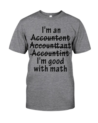 Accountant Misspelling Funny