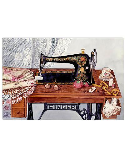 Sewing Singer