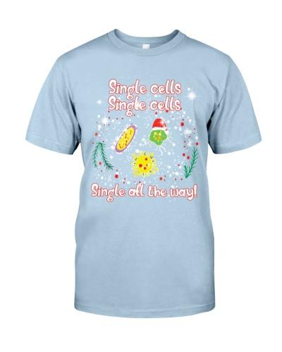 Scientist Single cells