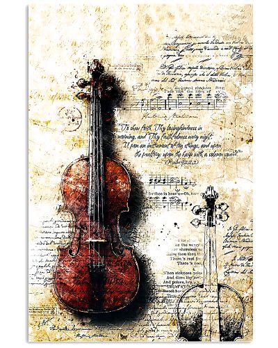 Violin Vintage Retro