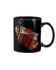 Accordion Player Mug front