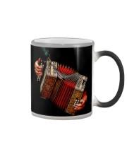 Accordion Player Color Changing Mug thumbnail