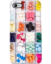 Pharmacist Pills Phone Case i-phone-7-case