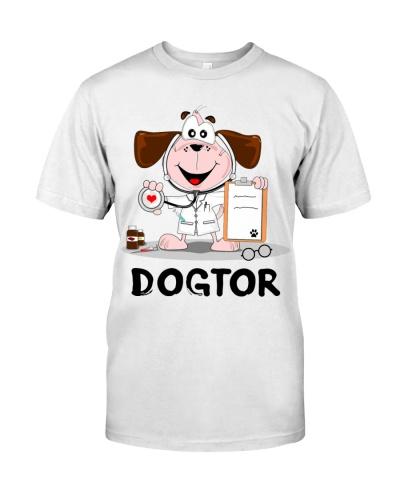veterinarian dogtor