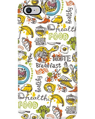 Nutritionist Healthy Food