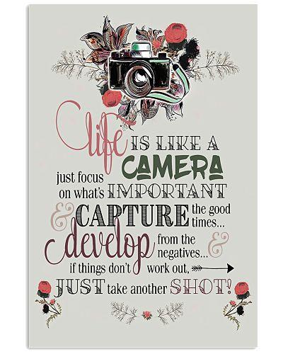 Photographer Art Color