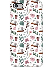 Sewing Sweet Little Things Phone Case i-phone-7-case