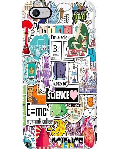 Scientist Science Gift