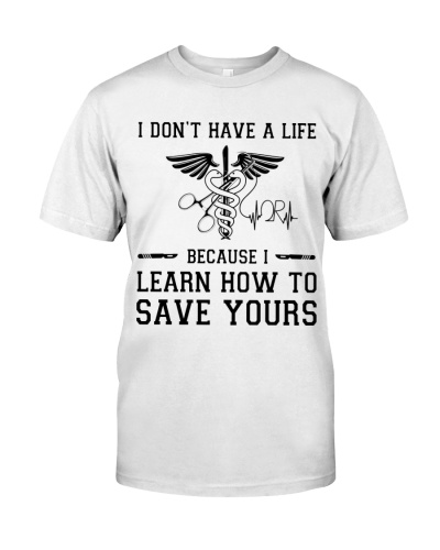 Surgeon Learn How to save Yours