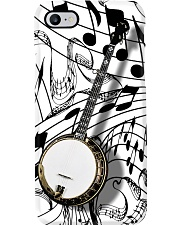 Banjo Music Sheet Phone Case i-phone-7-case