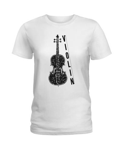 Violin - Vintage