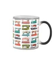 Sewing Machine Many Color Changing Mug thumbnail