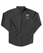 Phlebotomist - The vein whisperer Dress Shirt tile