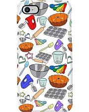 Baking gift for baker Phone Case i-phone-7-case