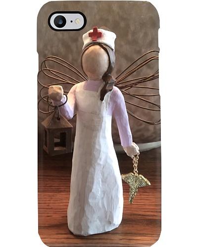 Nurse Angel Woman