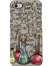 Chemist Formula Phone Case i-phone-7-case