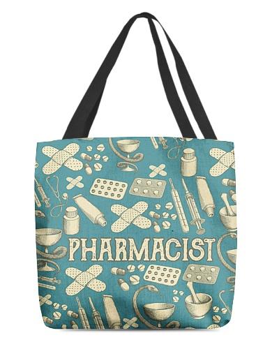 Pharmacist Icons