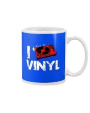 DJ vinyl Mug thumbnail