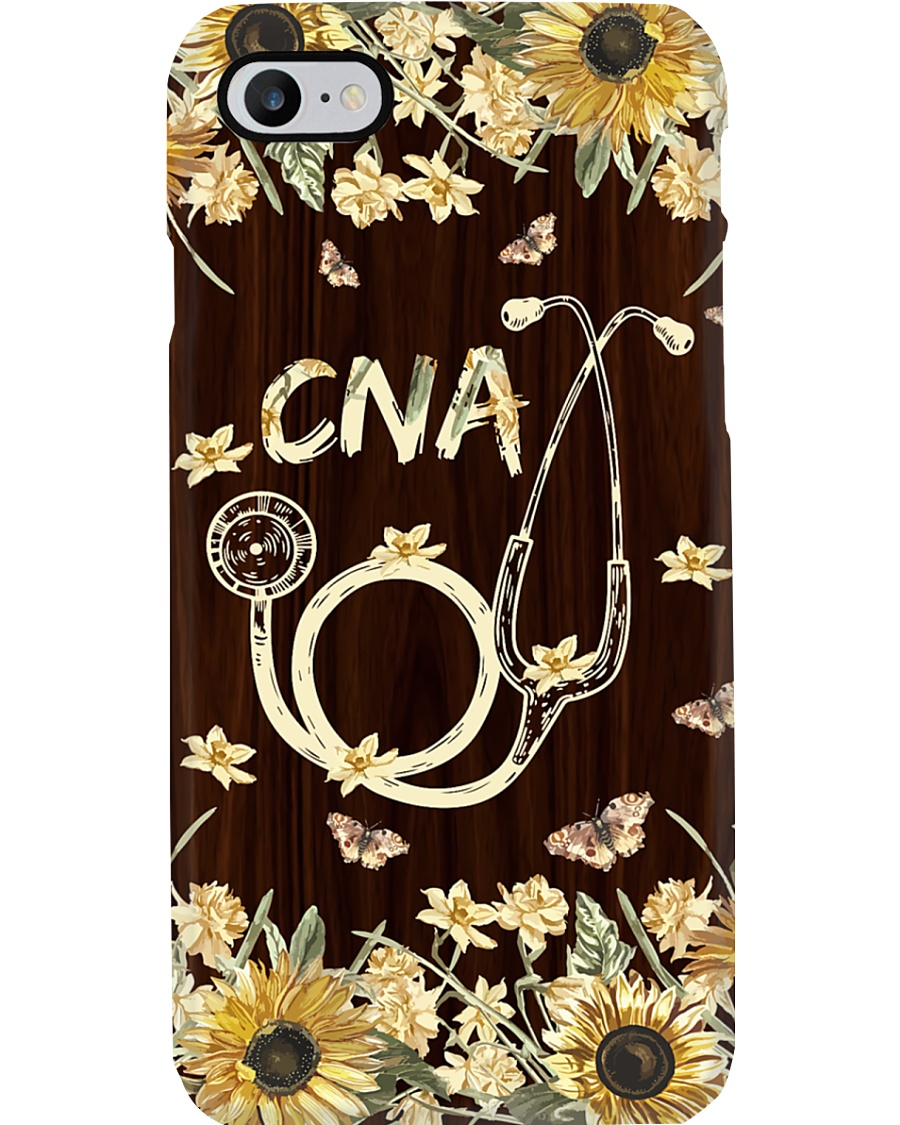 CNA Flower  Phone Case
