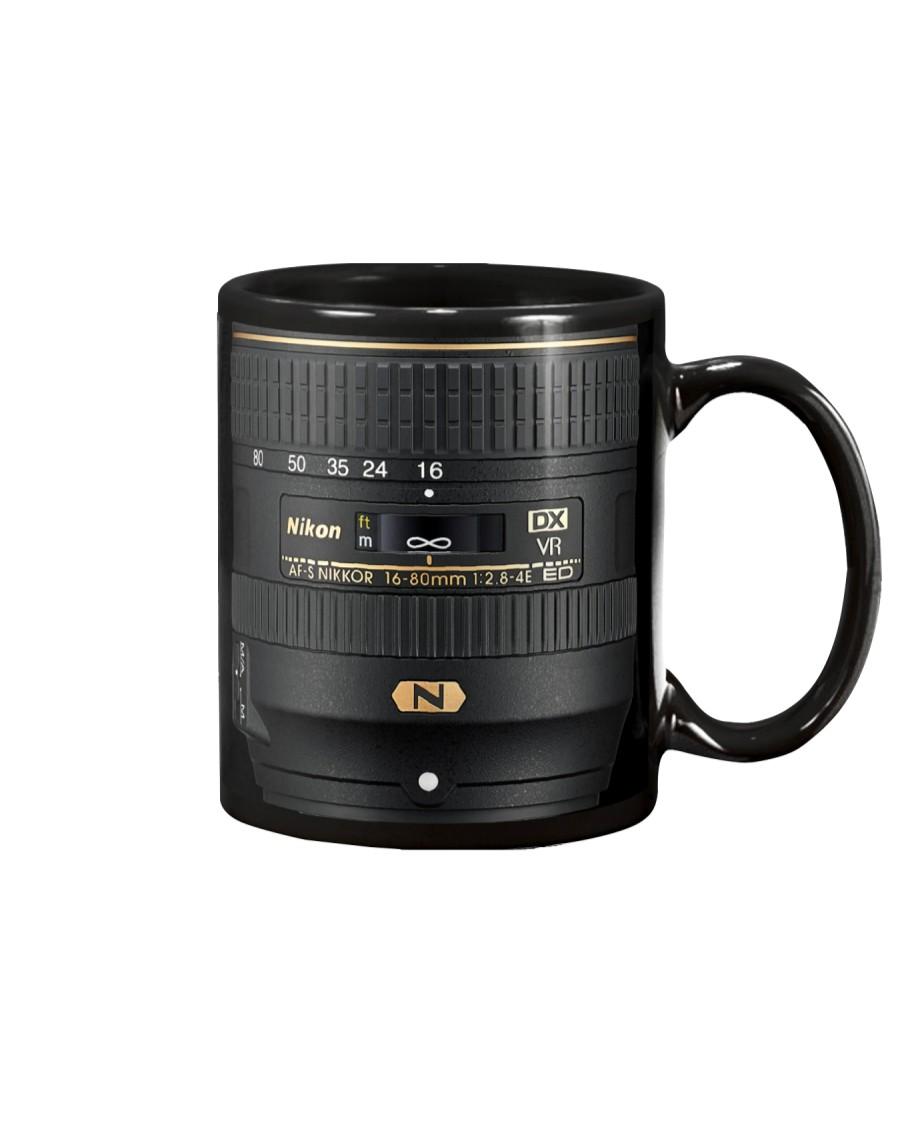 Photographer Nikon Mug