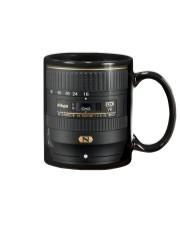 Photographer Nikon Mug front