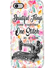 Sewing Beautiful Things Phone Case i-phone-7-case