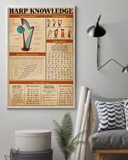 Harp Knowledge 11x17 Poster lifestyle-poster-1