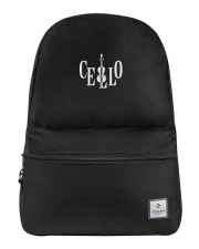 Cello Gift Backpack thumbnail