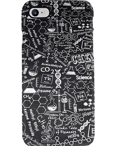 Chemist - chemical elements