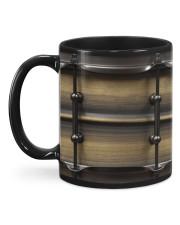 Drummer Snare Mug back