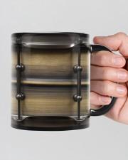 Drummer Snare Mug ceramic-mug-lifestyle-39