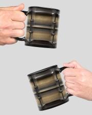 Drummer Snare Mug ceramic-mug-lifestyle-42