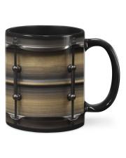 Drummer Snare Mug front