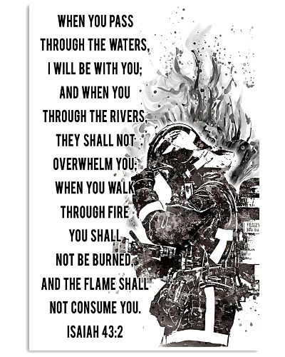 Firefighter Is With You
