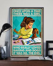 Baking Girl Once Upon A Time 11x17 Poster lifestyle-poster-2