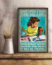 Baking Girl Once Upon A Time 11x17 Poster lifestyle-poster-3