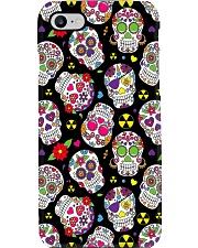 Radiology Skull Phone Case i-phone-7-case