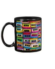 DJ Cassete Mug back