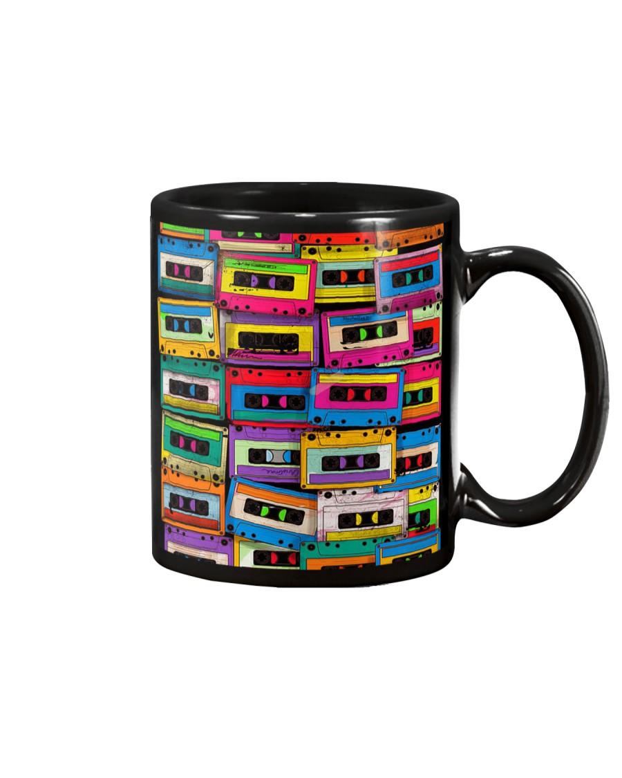 DJ Cassete Mug