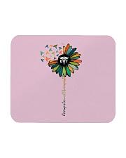 Occupational Therapist Colorful Caduceus  Mousepad thumbnail