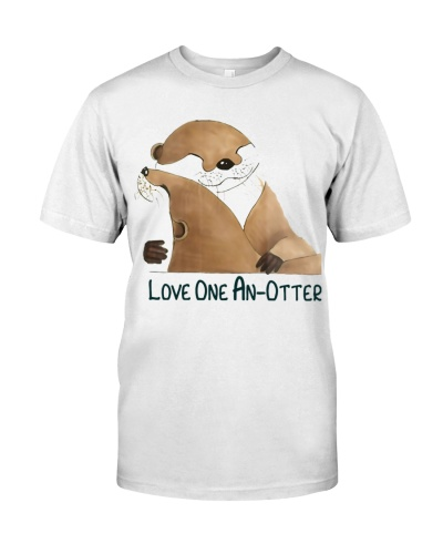 Love One An-Otter