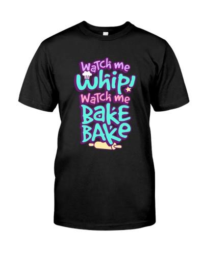 Baker Watch Me Bake Bake