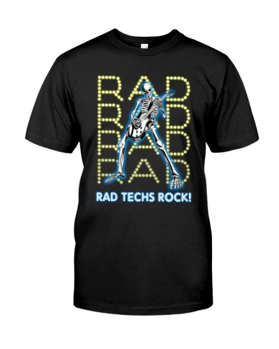Rad Techs Rock
