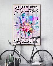 Meet The Right Hairdresser 11x17 Poster lifestyle-poster-7
