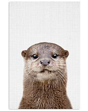Otter Cute Poster 11x17 Poster front