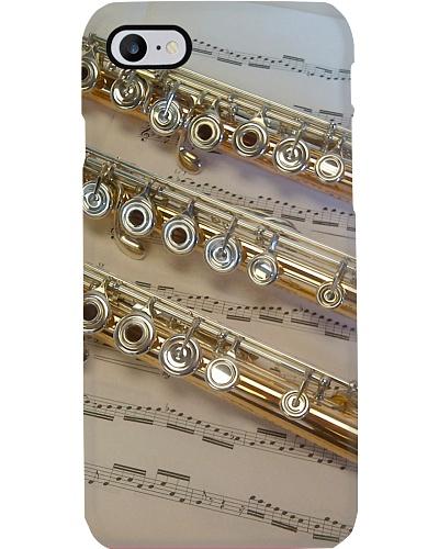 Beautiful Three Flutes