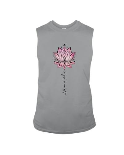 Yoga - namaste