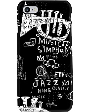 Trumpet Jazz Phone case  Phone Case i-phone-7-case